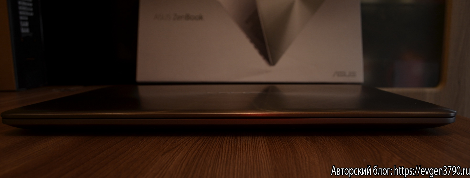 Ноутбук 2 ASUS Zenbook UX510UW-CN048T